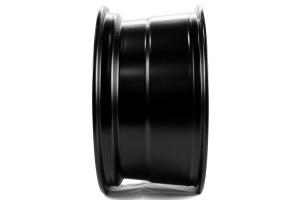 AEV Salta HD Wheel Black 17x8.5 8x6.5 (Part Number: )