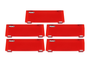 Rigid Industries RDS-Series 54in Cover, Red (Part Number: )