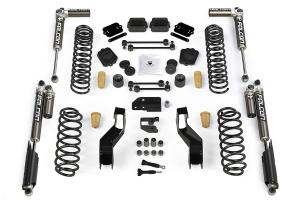 Teraflex 4.5in Sport ST4 Suspension System w/ Falcon 3.1 Shocks (Part Number: )