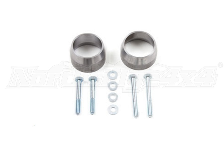 BDS Suspension Exhaust Extention Kit (Part Number:124314)
