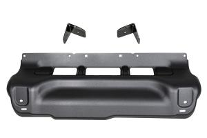 AEV Front Bumper Skid Plate - JT/JL