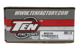 Ten Factory Dana 30 Front Axle Kit - JK