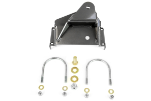 Synergy Manufacturing Rear Track Bar Bracket 3in RHD