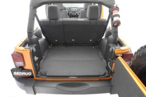 Bedrug BedTred Cargo Floor Kit - JK 4dr 2011+