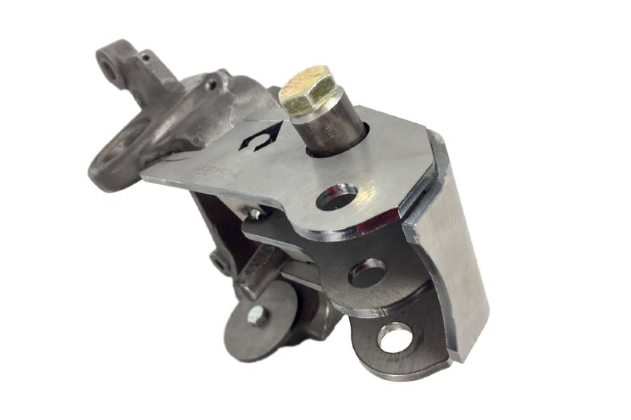 Artec Industries 99-04 SuperDuty Knuckle Crossover High Steer Arms  -