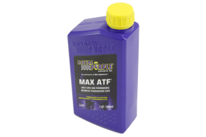 Royal Purple Max Automatic Transmission Fluid ( Part Number: 01320)