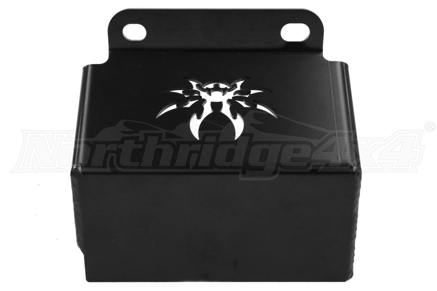 Poison Spyder Steering Box Skid Plate (Part Number:14-15-010)