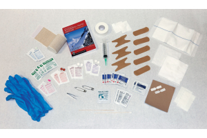 Teraflex Trail Series Medical Kit (Part Number: )