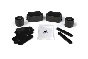 Teraflex 2in Front and Rear Bump Stop Kit  - JL