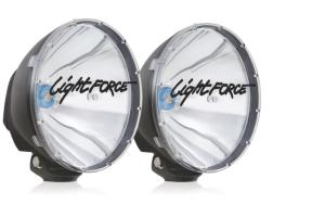 Lightforce 12V HID 50W 4200K Single Light (Part Number: )