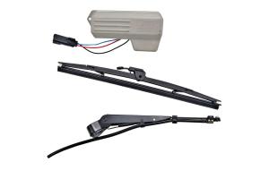Bestop Trektop Pro Soft Top Wiper Motor - JK