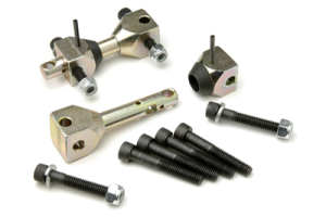 JKS Bar Pin Adapters (Part Number: )