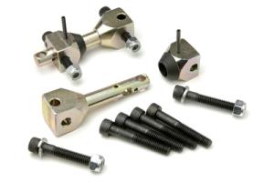 JKS Bar Pin Adapters ( Part Number: 9606)
