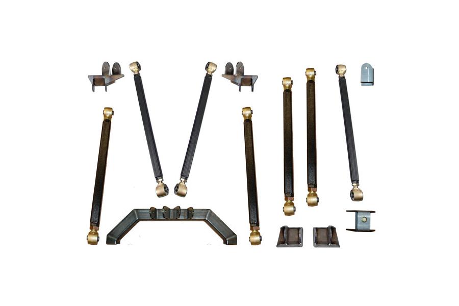 Clayton Pro series kit 3 Link Long Arm Upgrade Kit (Part Number:4807011)