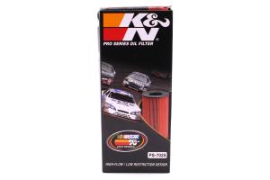 K&N Pro Series Oil Filter (Part Number: )