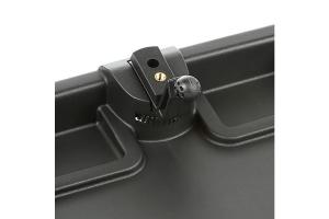 Rugged Ridge Dash Multi-Mount Phone Kit  - JK 2007-10