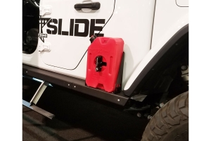 Rock-Slide Engineering Roto Pax Mount for JT Step Sliders - JT