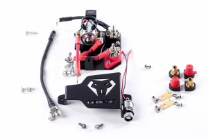Genesis Offroad Dual Battery Kit - 14+ Polaris RZR