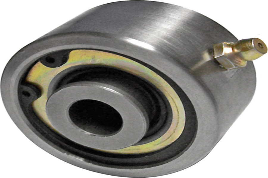 Rock Jock Narrow 2in Johnny Joint® Rod End - Externally Greased