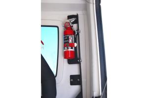 MBRP Fire Extinguisher Holder  (Part Number: )