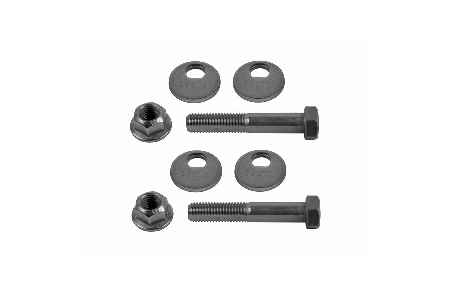 Synergy Manufacturing Control Arm Cam Bolt Kit (Part Number:8104)