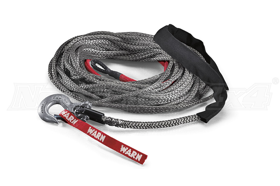 WARN Spydra Pro Synthetic Rope (Part Number:96040)