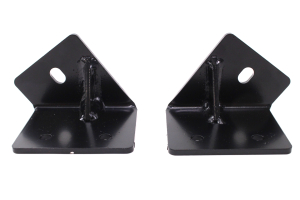 AEV Premium Front Bumper Vision X Light Mount & Bezel Kit (Part Number: )