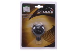 Drake Off Road 6-Speed Shift Knob Black