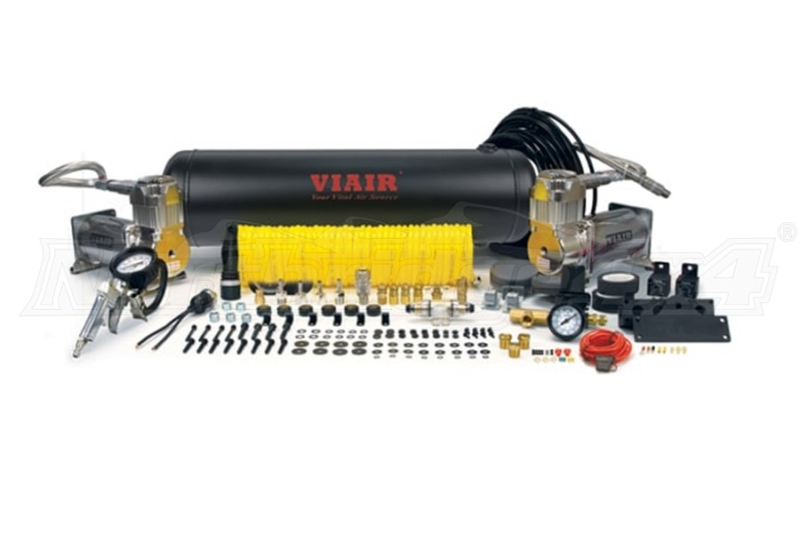 Viair Dual 380C Onboard Air System (Part Number:20013)