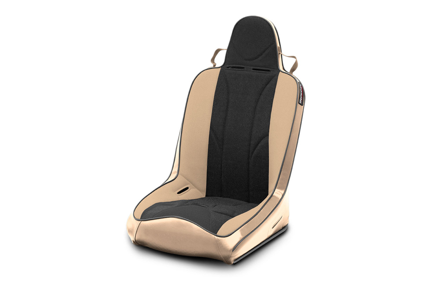 MasterCraft Sportsman Seat Tan / Black