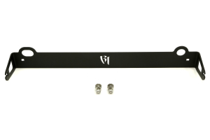 Rigid Industries Center Bumper LED Light Bar Mount (Part Number: )