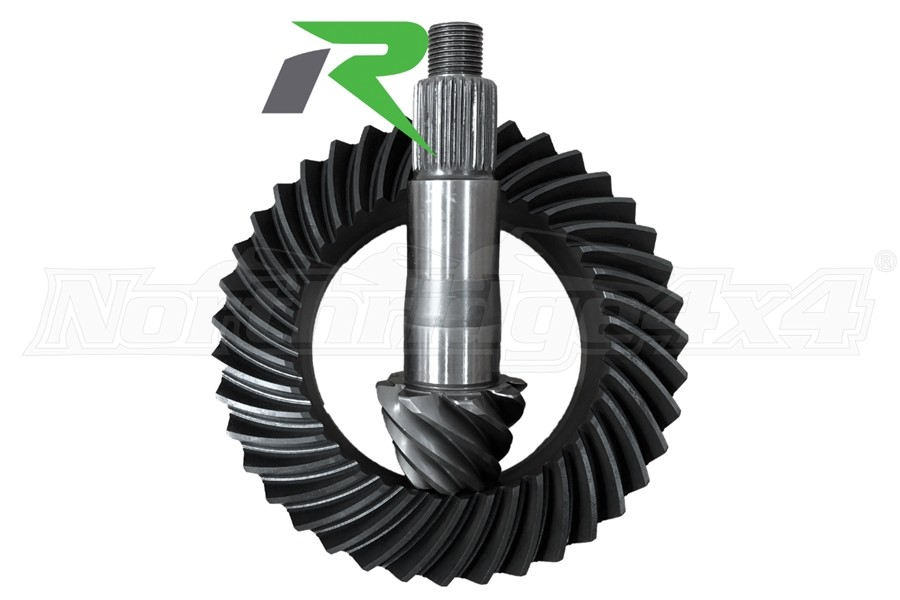 Revolution Gear Dana 44 4.88 Rear Ring and Pinion Gear Set  - JT/JL