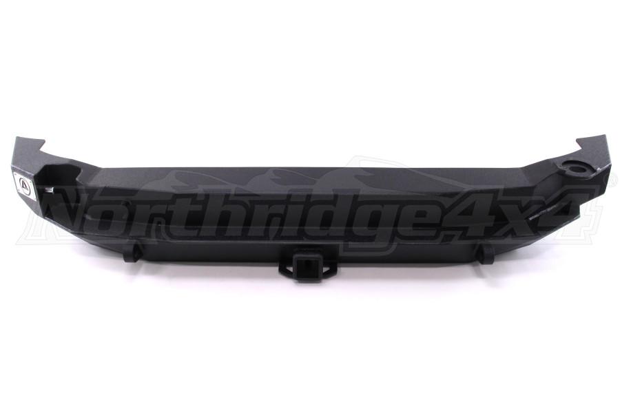 Smittybilt XRC Atlas Rear Bumper Black (Part Number:76896-01)
