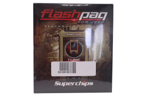 Superchips Flashpaq F5 Re-Programmer (Part Number: )