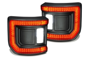 Oracle Flush Mount LED Tail Lights  - JT
