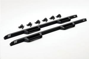NFab EPYX Step System - JK 2dr