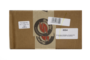 Synergy Manufacturing Track-Bar Conversion Bracket ( Part Number: 8554)