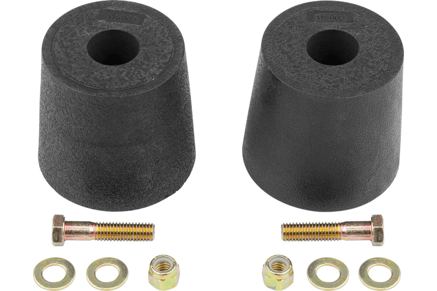 Rancho Performance Bump Stop Extension (Part Number:RS62127B)