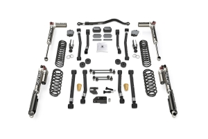 Teraflex 3.5in Alpine RT3 Short Arm Suspension System w/ Falcon SP2 3.3 Shocks - JL 4Dr