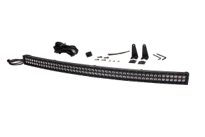 KC HiLites 50in C-Series Curved LED Light Bar