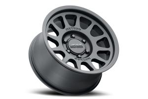 Method Race Wheels 703 Series Wheel,17x8.5 6x5.5 - Matte Black - Ford Bronco