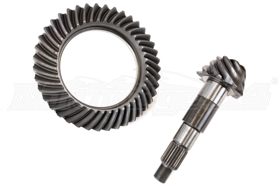 Yukon Dana 44 4.56 Rear Ring and Pinion Set (Part Number:YGD44JK-456RUB)