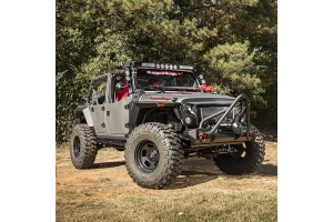 Rugged Ridge Elite Fast Track Kit - JK