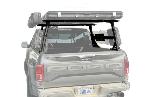 Overland Vehicle Systems Freedom Rack w/ Cross Bars and Side Supports