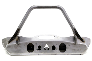 Artec Industries Nighthawk Series Front Bumper w/Mid Tube Stinger (Part Number: )