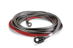 WARN Spydra Pro Synthetic Rope (Part Number: )