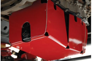 Rancho Performance Oil Pan Cover (Part Number: )