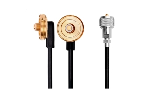 Midland MicroMobile Low Profile Antenna Cable