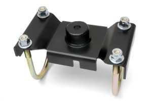 JKS Adjustable Spring Mounts Rear - JK