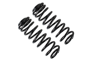 Synergy Manufacturing Rear Coil Springs  - JL 2DR 4in Lift / 4Dr 3in Lift  - JL